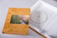 Книги для фотосетов